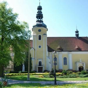 Kościół pw. św. Norberta