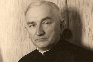 Ks. Henryk Mainka