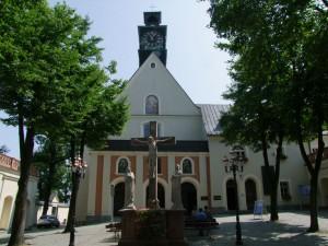 Bazylika na Górze św. Anny