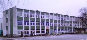 Szkoła w Czarnowąsach